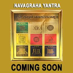 Navgraha yantra